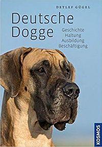 Buch über die Deutsche Dogge